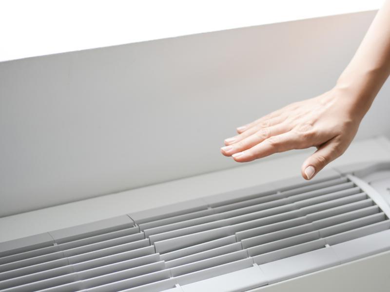 Room Zone Heaters