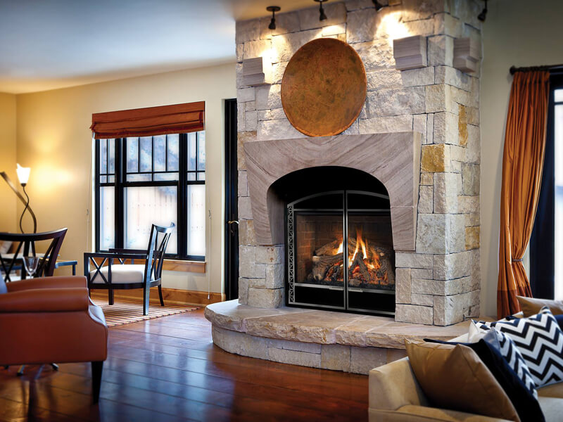 Fireplaces In Delaware Maryland And Pa Schagringas Company