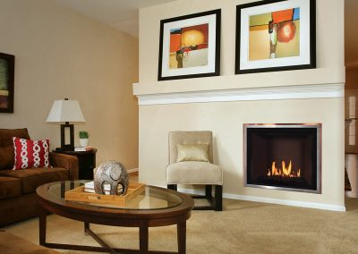 fireplaces installation in Delaware
