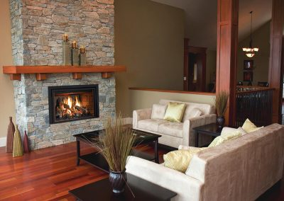 fireplaces in Delaware