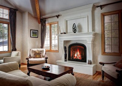 fireplace inserts in Delaware